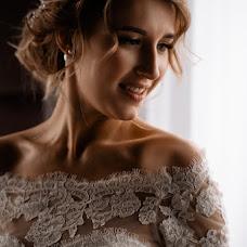 Wedding photographer Andrey Vayman (andrewV). Photo of 15.01.2019
