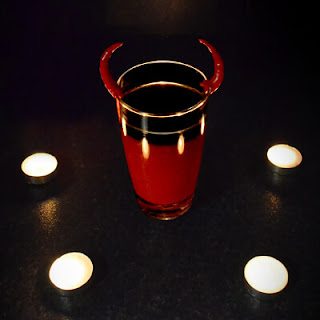 Bloody Nightmare Cocktail