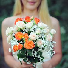Wedding photographer Ekaterina Semicheva (ESemicheva). Photo of 06.08.2015