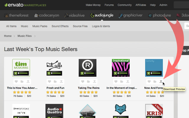 PreviewPal for Envato Market™