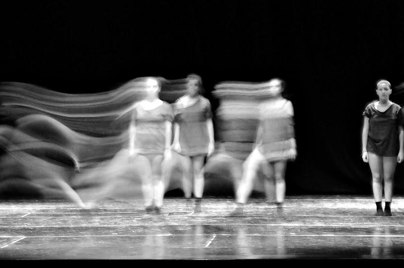 Ballerine di Marchingegno