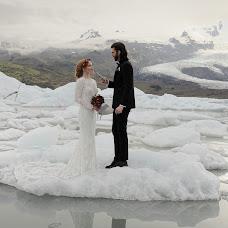 Bryllupsfotograf Katya Mukhina (lama). Bilde av 26.10.2018