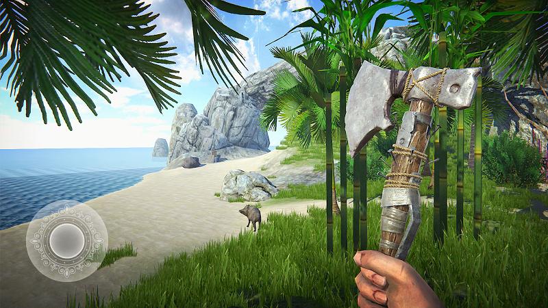 Last Pirate: Survival Island Screenshot 1