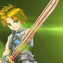Ninja Uzumaki Warrior icon