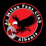 Milan Club Albania Icon