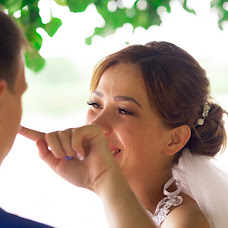Wedding photographer Aleksandr Mavrin (Mavrin). Photo of 27.08.2017