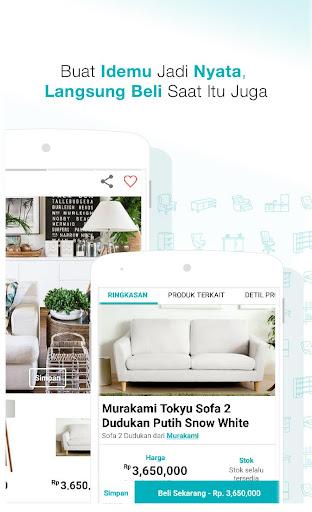 Dekoruma: Furniture & Dekorasi screenshot 4