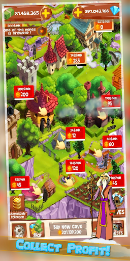 City Builder - Clicker & Tycoon apkdebit screenshots 14