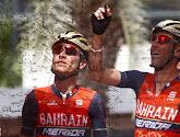 Vincenzo Nibali sera présent sur les routes du Tour des Flandres