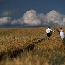 Wedding photographer Mirek Basista (fotoperla). Photo of 05.07.2017
