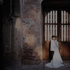 Fotógrafo de bodas Antonio Ortiz (AntonioOrtiz). Foto del 15.03.2017