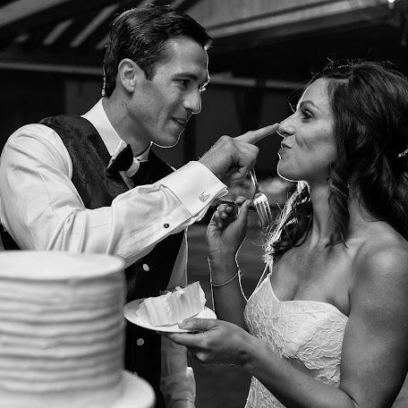 Fotógrafo de bodas Matt Theilen (theilen). Foto del 28.02.2018