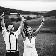 Wedding photographer Andreas Weichel (andreasweichel). Photo of 09.09.2018