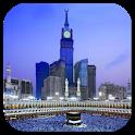 Makkah Video Live Wallpaper icon