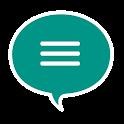 OMNI Mensagens Internet e SMS icon