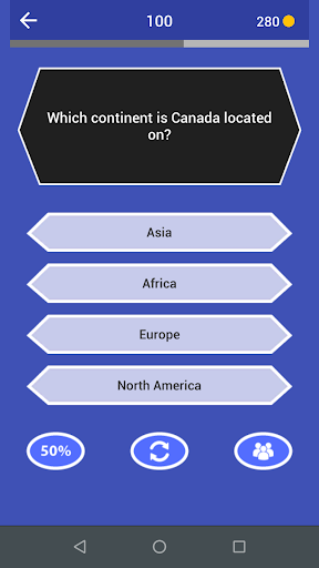 M Quiz general knowledge apkpoly screenshots 7