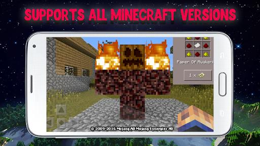 Mod golems for Minecraft 2.3.27 screenshots 2
