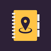 Address Book for Google Maps