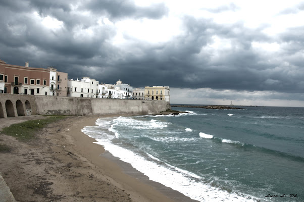 Cloud's Storm di LucaLeonePh