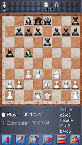 Chess V+, 2018 edition  screenshots 2