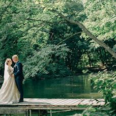 Wedding photographer Sergey Smirnov (ant1sniper). Photo of 19.07.2018