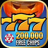 Halloween Free Slot Machine