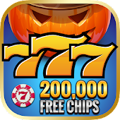 Halloween Free Slot Machine