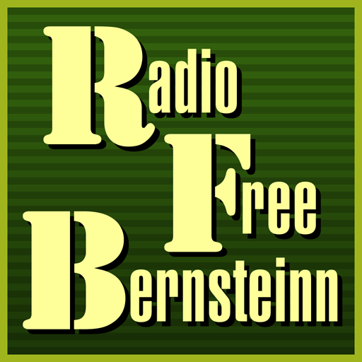 Radio Free Bernsteinn- screenshot