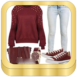Casual Outfits For Women - náhled