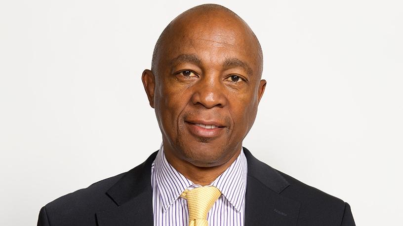 Vincent Raseroka, CEO of 4Sight Holdings.