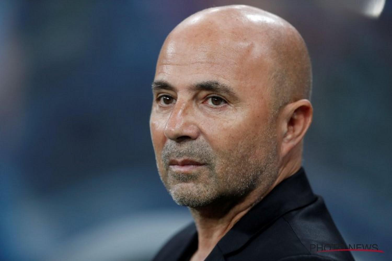 Jorge Sampaoli souhaite attirer un milieu de l'Inter à l'OM - Walfoot.be