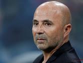 En manque de temps de jeu à Marseille, Jordan Amavi et Steve Mandanda s'agacent sur Jorge Sampaoli
