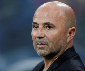 Jorge Sampaoli souhaite attirer un milieu de l'Inter à l'OM