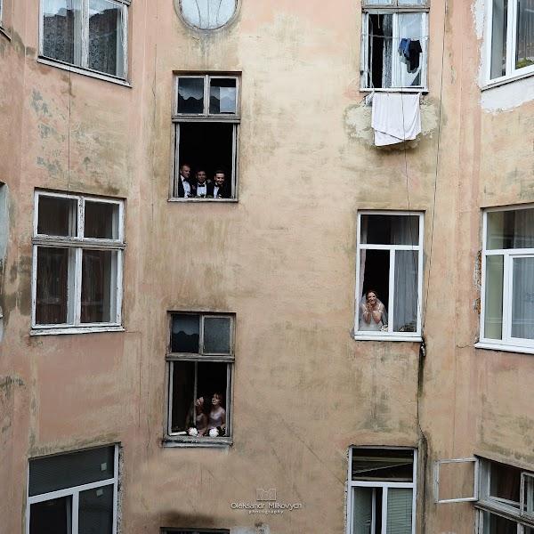 Свадебный фотограф Сашко Милькович (milkovych). Фотография от 18.09.2017