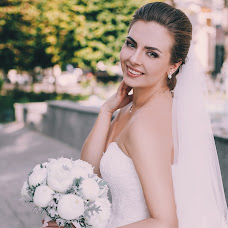 Wedding photographer Anastasiya Spivak (superspivak). Photo of 10.01.2017