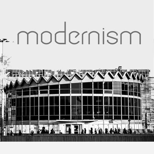 Warsaw Modernism Tour Guide