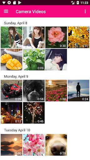 Screenshot for Video Wallpaper - Set your video as Live Wallpaper in Hong Kong Play Store