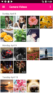 Video Wallpaper - Set your video as Live Wallpaper Screenshot