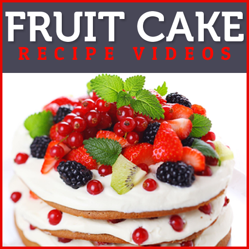 Fruit Cake Recipe Apper Pa Google Play