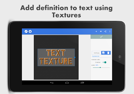 PixelLab Mod Apk – Text on pictures 10
