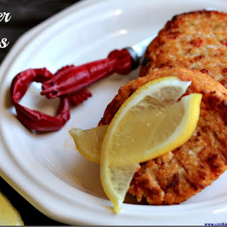 Lobster Cakes Recipes.
