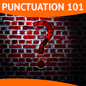 Punctuation Marks 101
