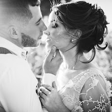 Wedding photographer Sofiya Stepanenko (gladariel). Photo of 21.01.2018