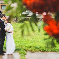 Wedding photographer Vladislav Yuldashev (Vladdm). Photo of 22.09.2013