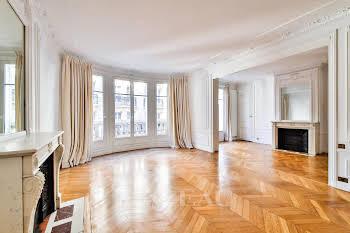 Appartement meublé 6 pièces 175 m2