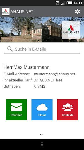 AHAUS.NET - Stadtnetz Ahaus