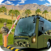Drive Army Bus Transport Duty Us Soldier 2019 Android APK Download Free By Cool Games 2k19