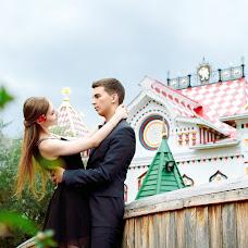 Wedding photographer Anastasiya Alekseeva (Anastasyalex). Photo of 13.09.2017