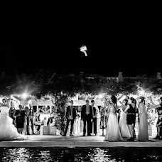 Wedding photographer Simone Crescenzo (simocre). Photo of 17.10.2017