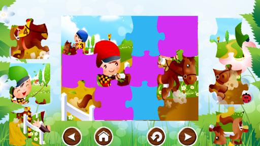 玩解謎App|Sport Puzzle Games For Kids免費|APP試玩